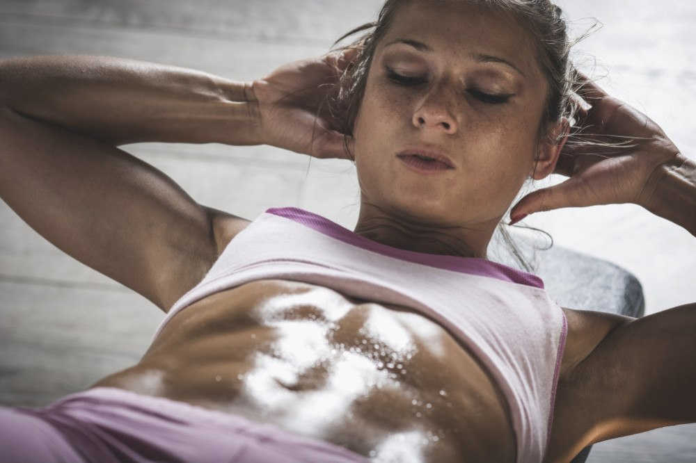 3 Common Female Bodybuilding Myths Debunked